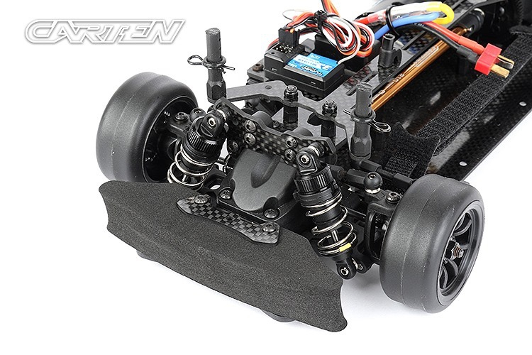 M210 Drift 1:10 M-CHASSIS RTR