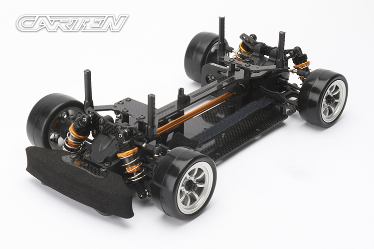 M210R 1:10 M-CHASSIS KIT