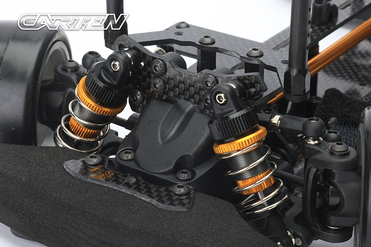 M210R+ Plus M-Chassis Kit